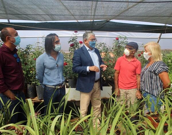 Humberto Vasconcelos vinca a importância dos fundos comunitários