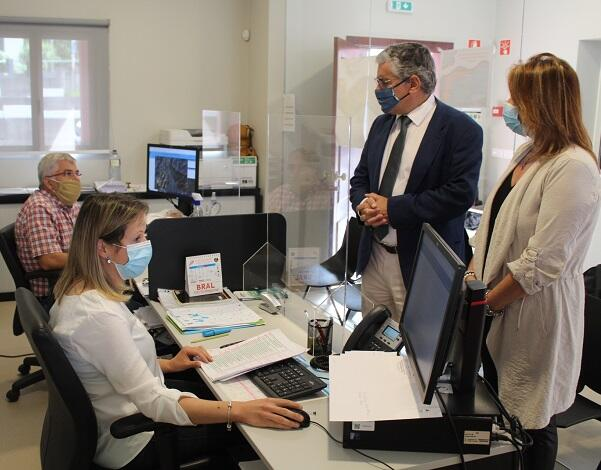 Madeira pediu a prorrogação do prazo de candidaturas ao Pedido Único 2020