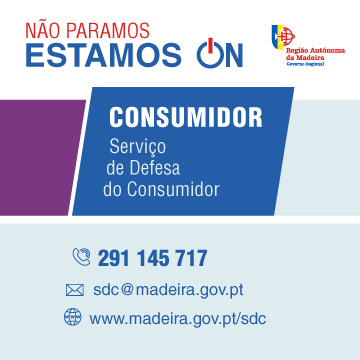 Estamos ON consumidor