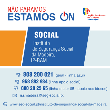 Estamos ON social
