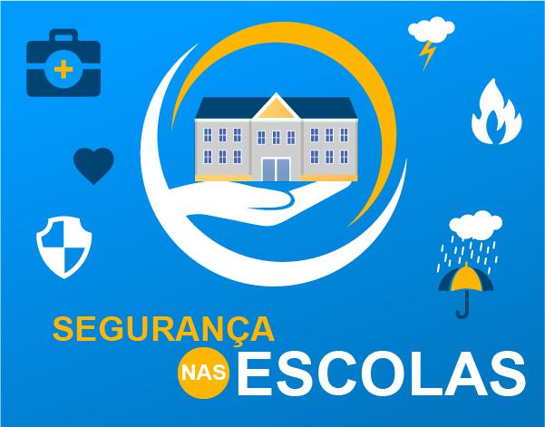 """""""Segurança em Casa, na Rua e na Escola"""" tem novas ações de sensibilização"""